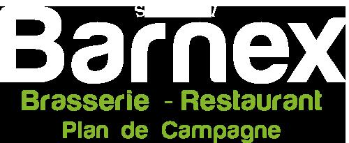 Barnex Plan de campagne